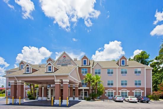 ‪Country Inn & Suites By Carlson, Lake City, FL‬