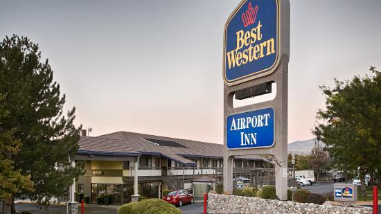 Photo of BEST WESTERN Airport Inn Boise