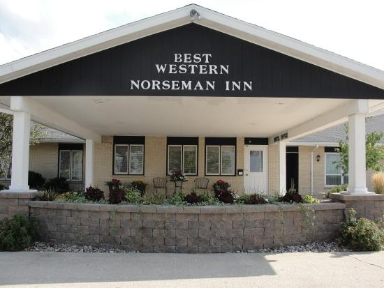 Photo of Best Western Norseman Inn Williams