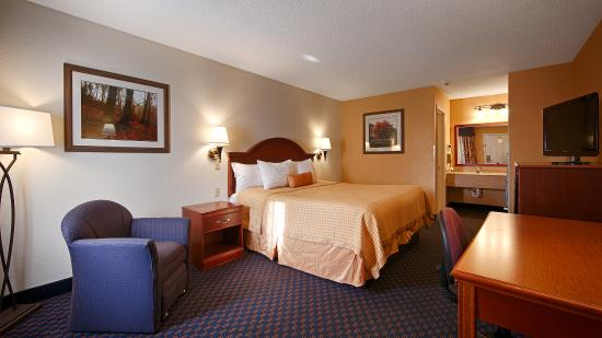 Photo of Best Western Executive Inn Grove City