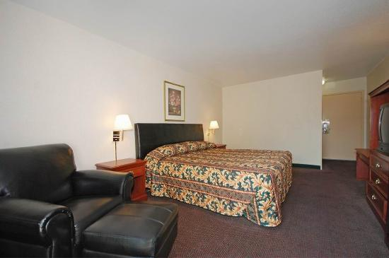 BEST WESTERN PLUS Columbus North