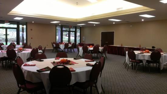 BEST WESTERN PLUS Sonora Oaks Hotel & Conference Center