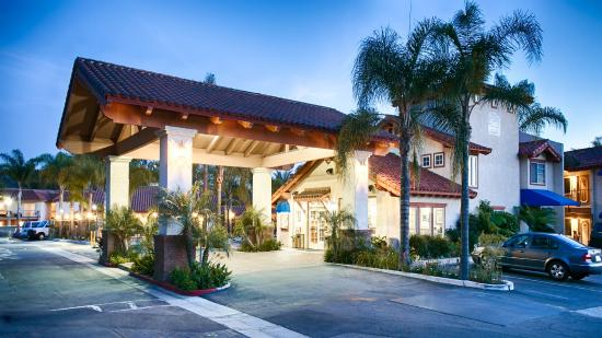 Photo of BEST WESTERN Capistrano Inn San Juan Capistrano