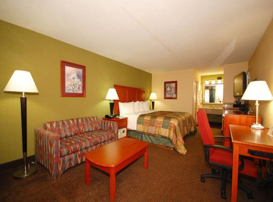 Photo of BEST WESTERN Celebration Inn & Suites Shelbyville