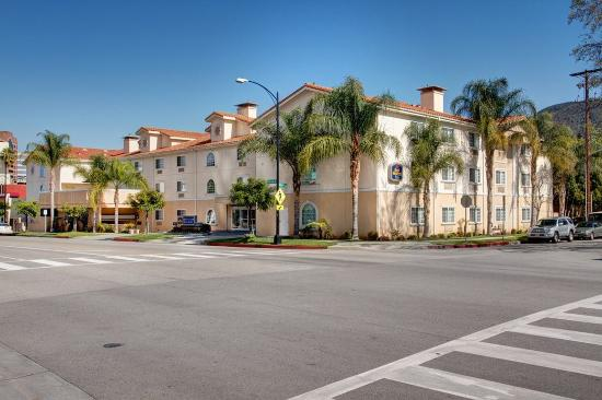 Photo of BEST WESTERN PLUS Media Center Inn & Suites Burbank