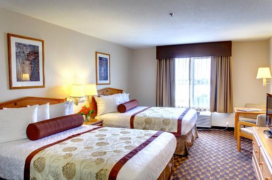 Photo of BEST WESTERN PLUS Gateway Inn & Suites Aurora