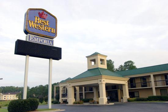 Photo of Best Western Emporia