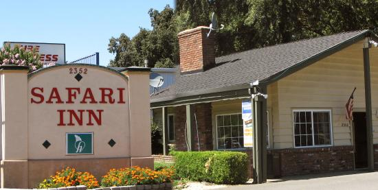 Photo of Safari Inn Chico