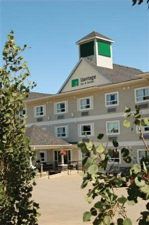 Photo of Vantage Inn & Suites Fort McMurray