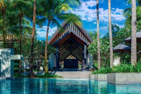 Welcome to Twinpalms Phuket