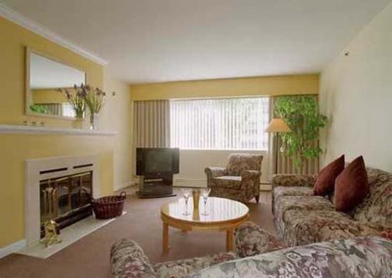 Photo of Rosellen Suites At Stanley Park Vancouver