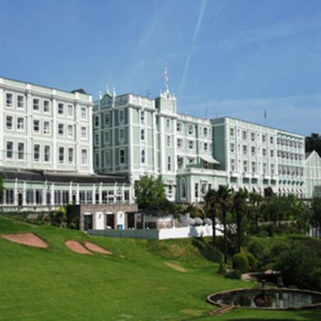 Photo of The Palace Hotel Torquay