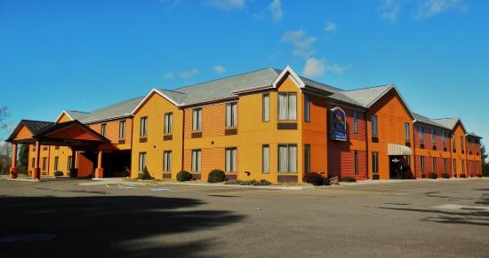 Photo of BEST WESTERN PLUS Dunkirk & Fredonia Inn