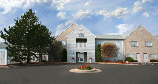Photo of BEST WESTERN Quiet House & Suites Dodgeville