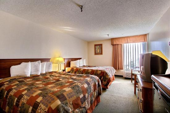 Photo of BEST WESTERN Inn Mount Pleasant