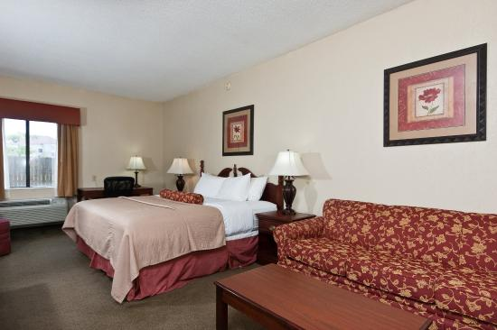 Photo of Best Western River City Hotel Decatur
