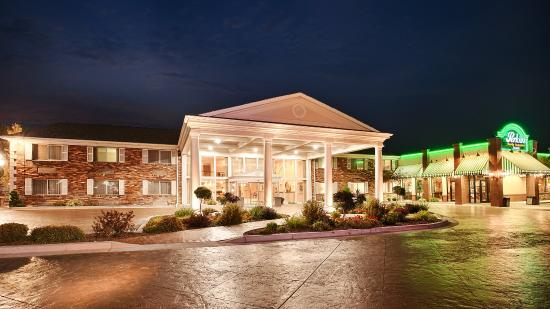 Photo of BEST WESTERN PLUS Burley Inn & Convention Center
