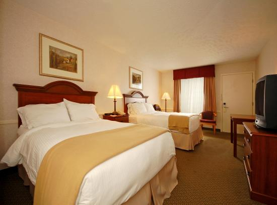 Photo of BEST WESTERN Four Seasons South. Hillsville