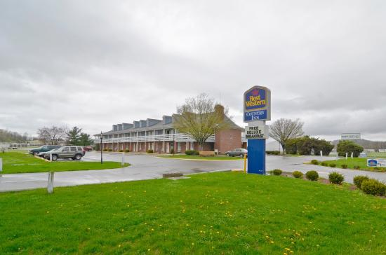 ‪BEST WESTERN Country Inn‬