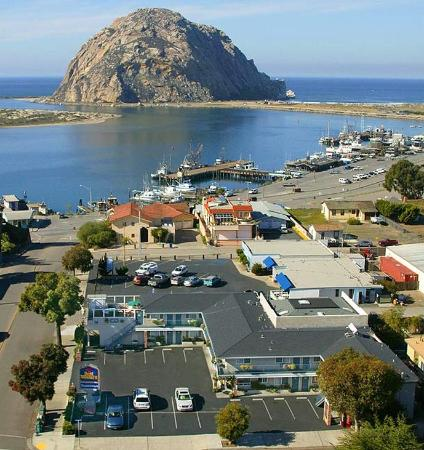 Photo of Best Western Tradewinds Morro Bay