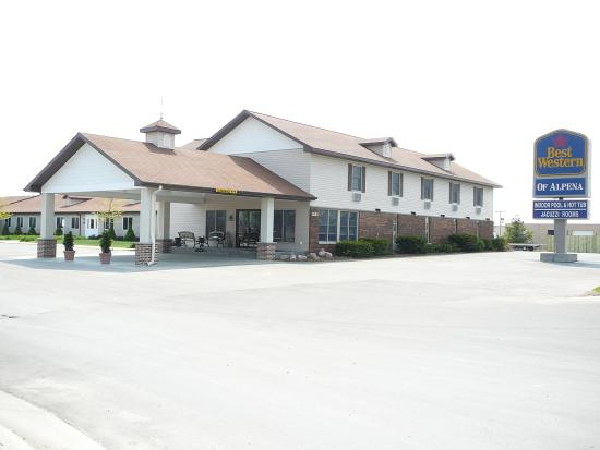 Best Western Of Alpena