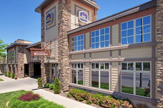 Photo of BEST WESTERN PLUS Weston Inn Logan