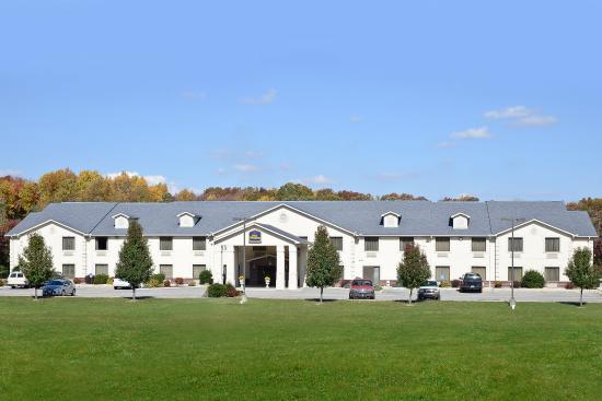 Photo of Best Western Albany Garden Inn