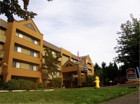 BEST WESTERN Alderwood