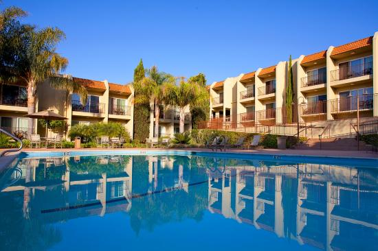 Photo of BEST WESTERN PLUS Royal Oak Hotel San Luis Obispo
