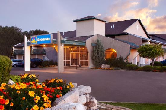 Photo of BEST WESTERN Sundowner Sterling