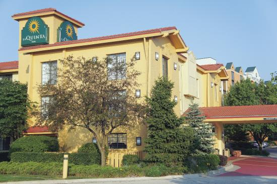 ‪La Quinta Inn Chicago Hoffman Estates‬