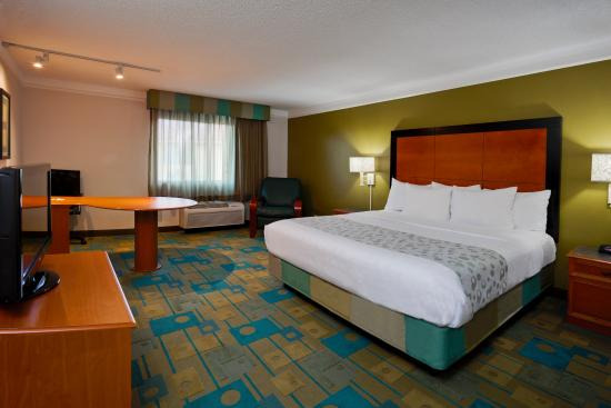 La Quinta Inn & Suites Tampa Bay Clearwater AP Photo