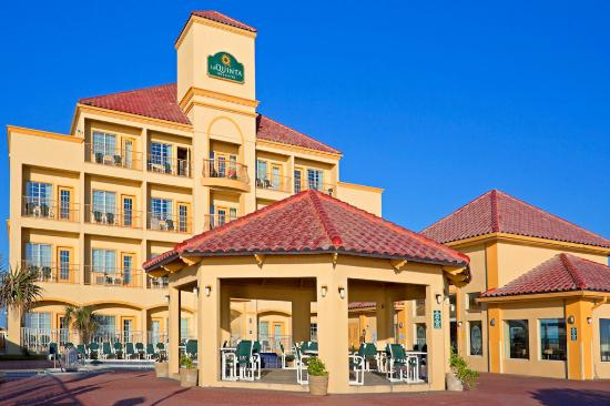 La Quinta Inn And Suites South Padre Resort
