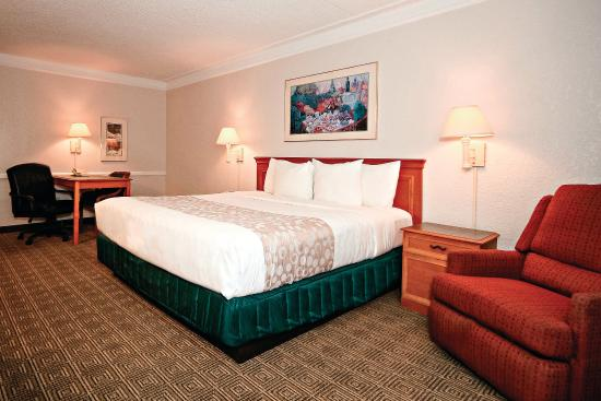 Photo of La Quinta Inn Little Rock West