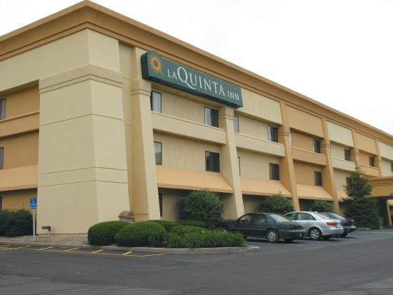 Photo of La Quinta Inn Indianapolis Airport Executive Drive