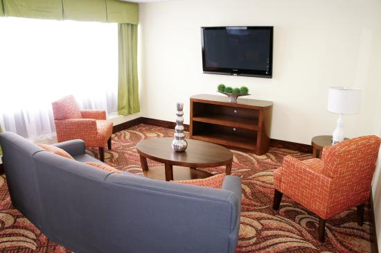 Photo of La Quinta Inn Davenport