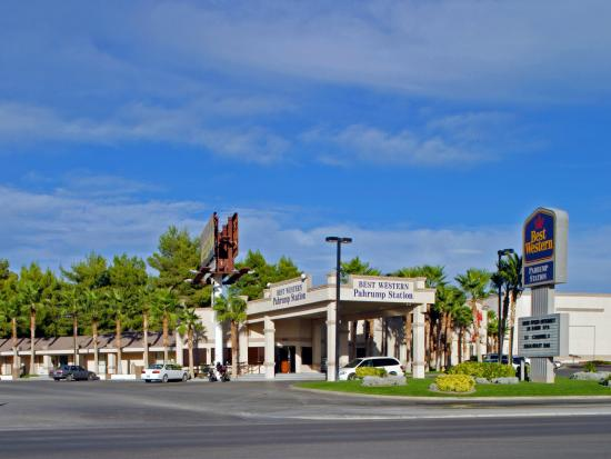 Photo of Best Western Pahrump Station