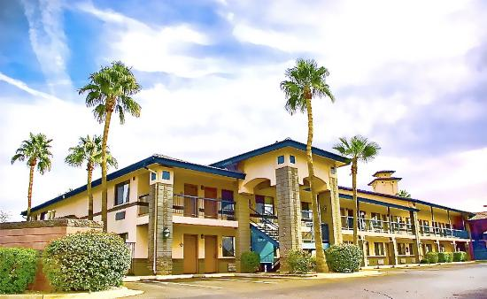 Photo of BEST WESTERN Superstition Springs Inn Mesa