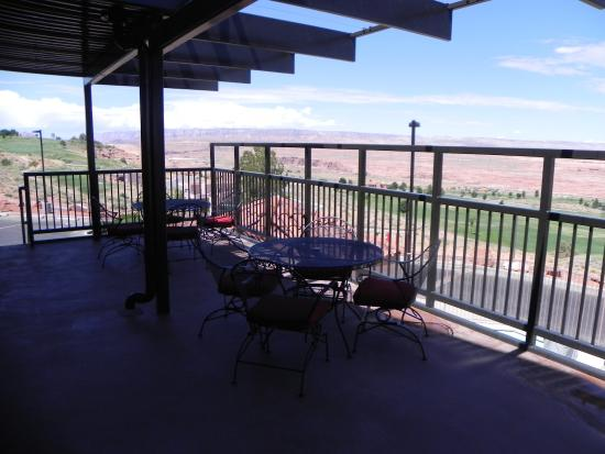 Best Western Arizona Inn