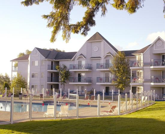Photo of BEST WESTERN Harbour Pointe Lakefront Saint Ignace