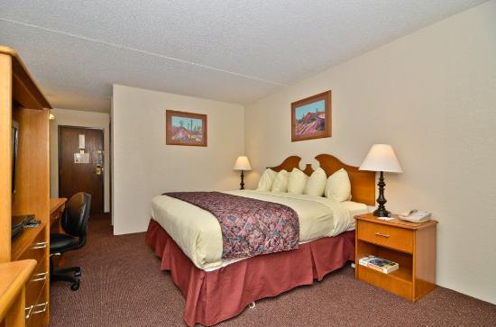 BEST WESTERN Territorial Inn