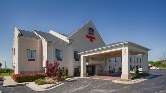 Quality Inn, Tahlequah