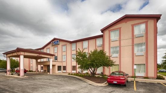 ‪BEST WESTERN Joliet Inn & Suites‬