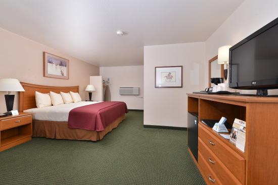 Photo of BEST WESTERN Canyon de Chelly Inn Chinle
