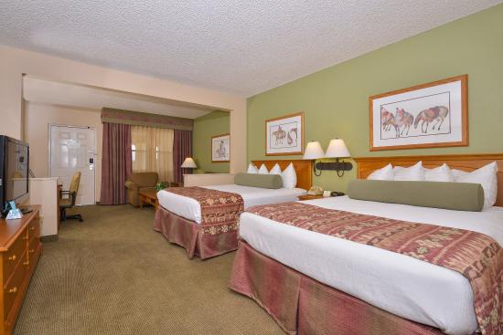 Photo of BEST WESTERN PLUS King'S Inn & Suites Kingman