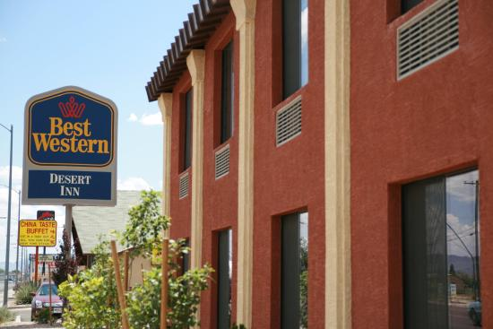 Photo of Best Western Desert Inn Safford
