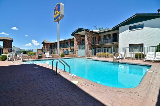 Photo of BEST WESTERN Arizonian Inn Holbrook