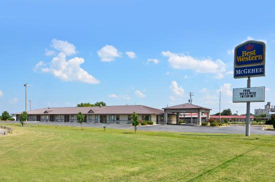 Photo of BEST WESTERN McGehee