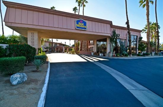 Hotels Near Stagecoach Indio Ca