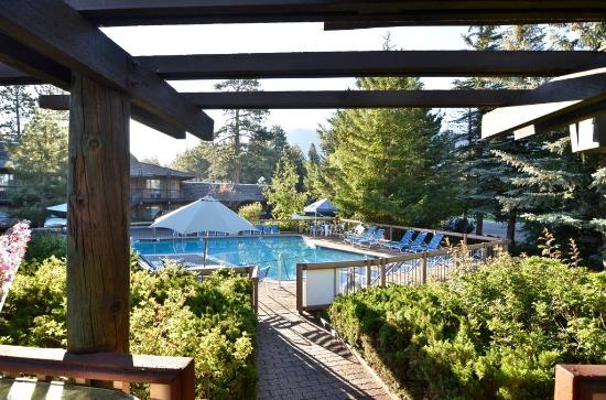Photo of BEST WESTERN Station House Inn South Lake Tahoe